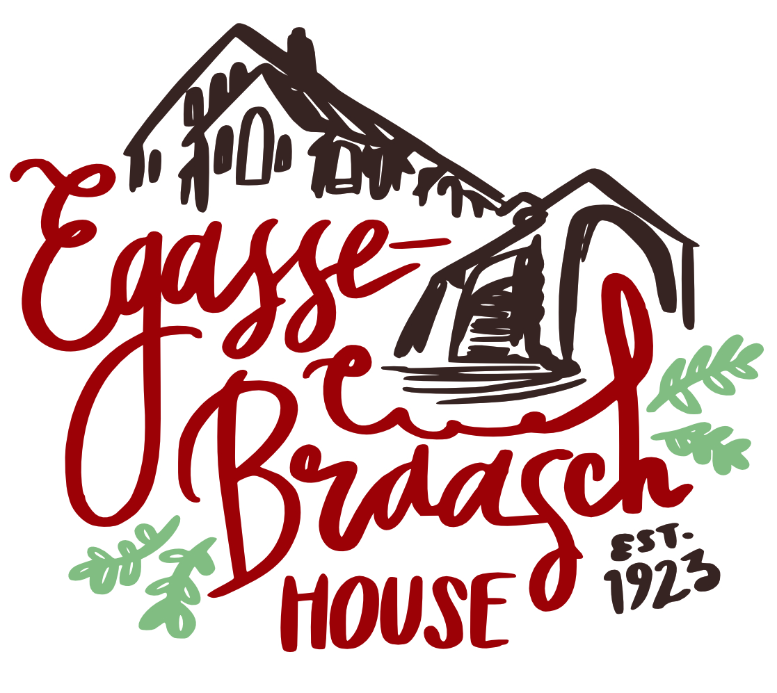 The Egasse-Braasch House